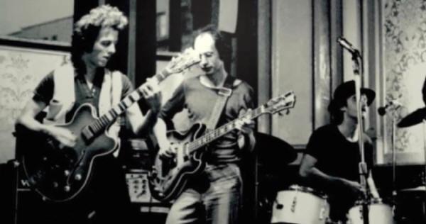 The 101'ers - Elgin Avenue Breakdown